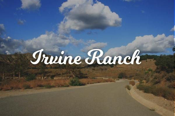 Community Spotlight: Irvine Ranch