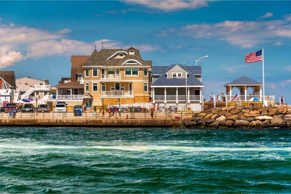 The Best Jersey Shore Neighborhoods for Families