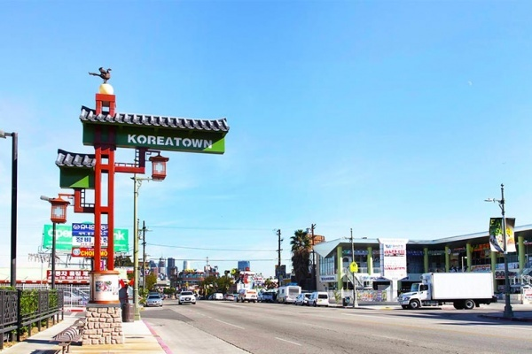 Moving to LA's Koreatown: Everything You Need to Know