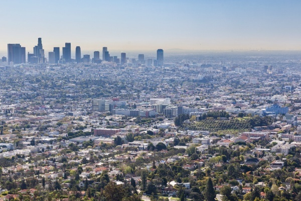 Los Angeles Considered One of America's 'Overvalued' Housing Markets
