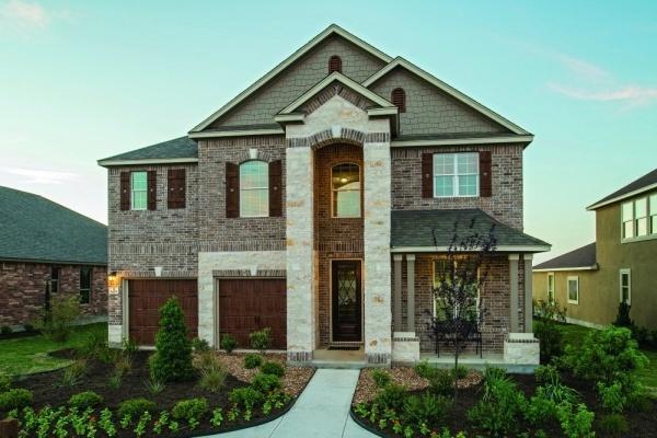 KB Home Opens New Neighborhood Outside of Austin