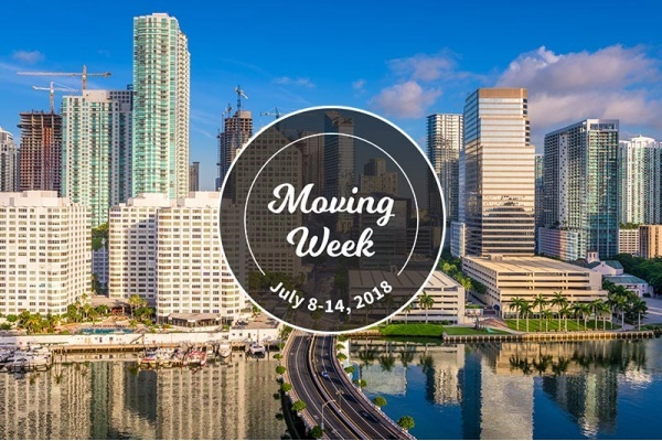 Moving to Miami: Everything You Need to Know