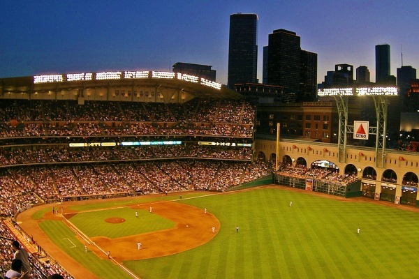 Here's How Much It Costs to Live Near the Houston Astros Stadium