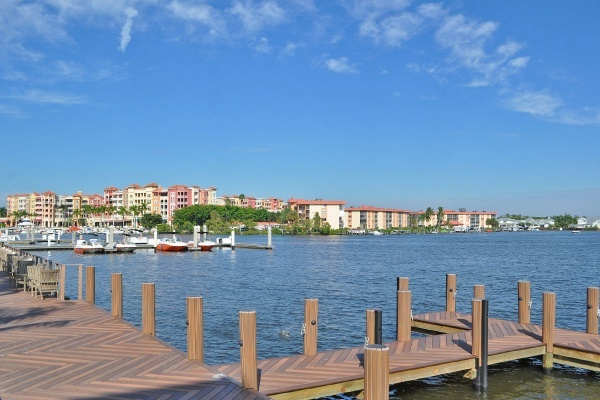 The Neighborhoods With the Most Condos for Sale in Naples, Florida