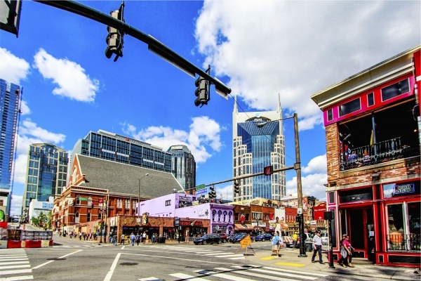 Title photo - Which Nashville Neighborhood to Live in Based on Where You Work