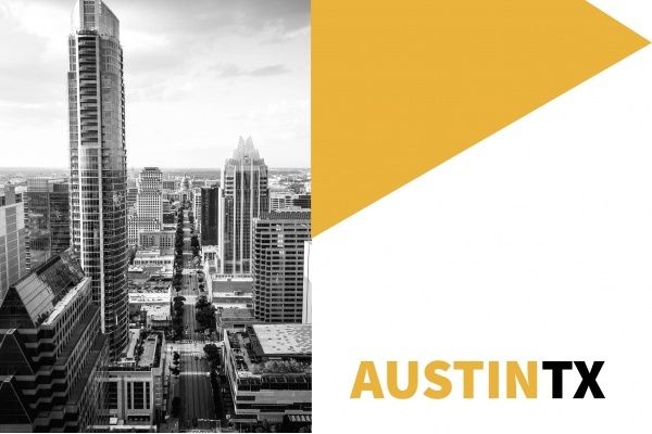 Title photo - Austin New Development Drilldown February 2019