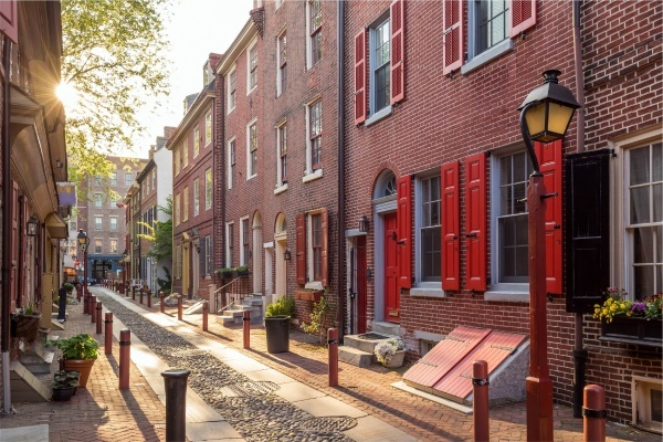 Old City Bucket List: 10 Neighborhood Highlights
