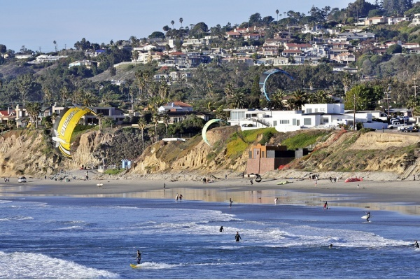 Title photo - Meet My Neighborhood: Pacific Beach, San Diego