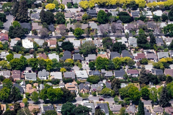 4 Most Expensive Neighborhoods in Palo Alto