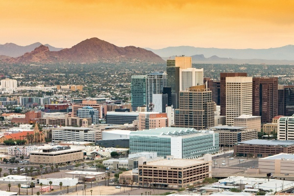 Title photo - The 4 Phoenix Suburbs With New Homes Under $200K