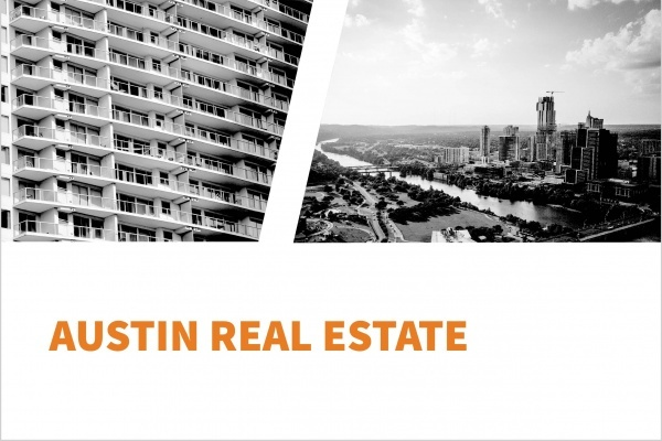 Austin Real Estate: The Rise of Glass Skyscrapers