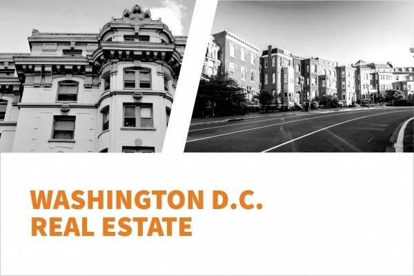 Title photo - Washington D.C. Real Estate: With or Without the Amazon Effect, Suburbs Seeing Action