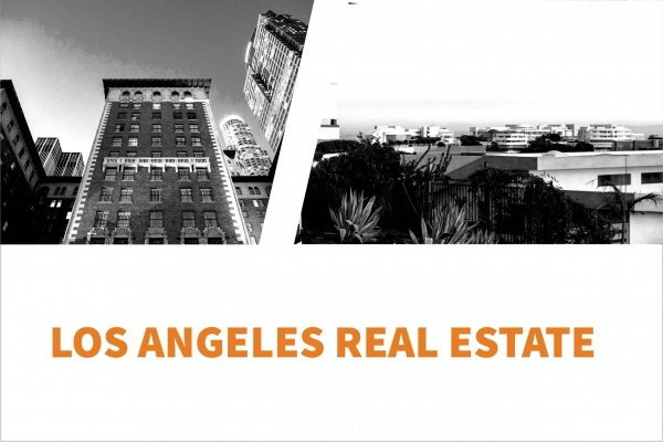 Title photo - Los Angeles Real Estate: The February Digest