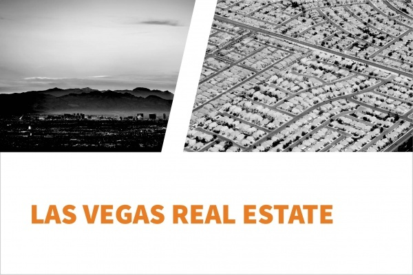 Title photo - Las Vegas Real Estate: The February Digest