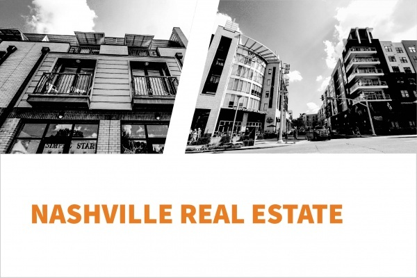Title photo - Nashville Real Estate: A Photographer Discusses Why He Loves South Nashville