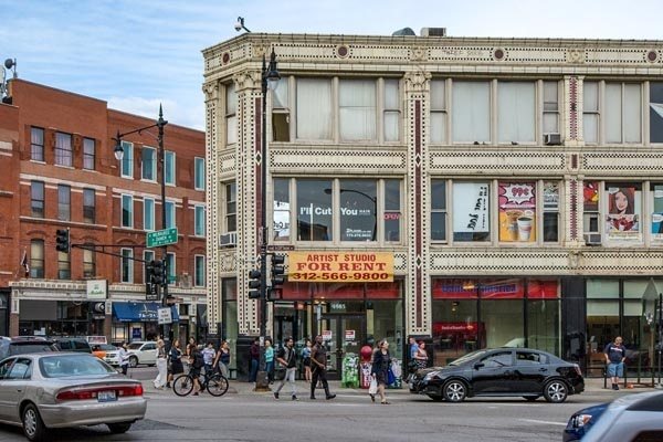 Great Repurposed Buildings in Chicago
