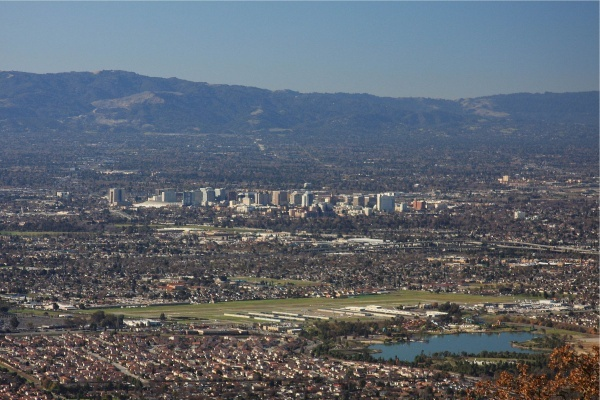5 Reasons to Live in Cambrian in San Jose