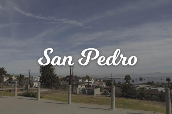 Neighborhood Spotlight: San Pedro