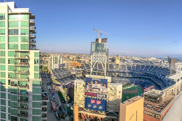 San Diego, California, Sports, Neighborhoods