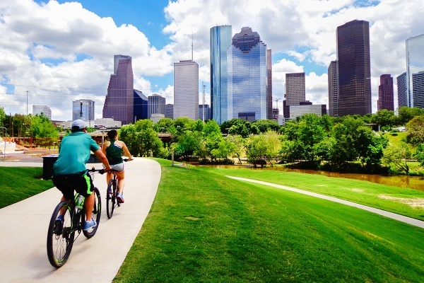 Houston, Texas, Date Ideas, Non-boring