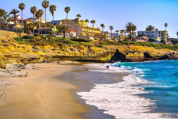 The Neighborhoods With the Most Condos for Sale in San Diego
