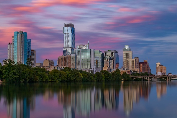 Four Reasons Why Downtown Austin Is the Best Neighborhood in Austin