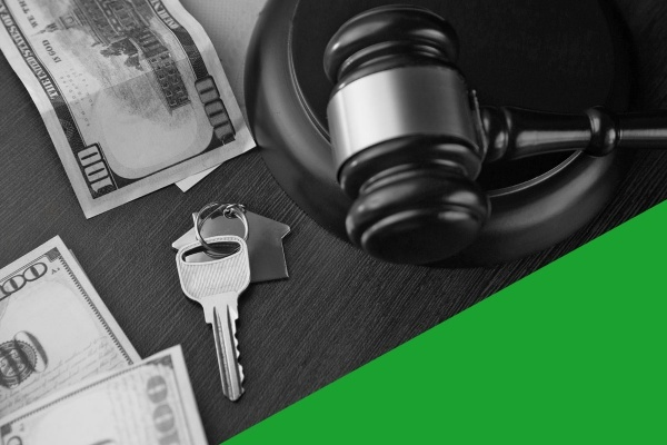 What is a probate sale?