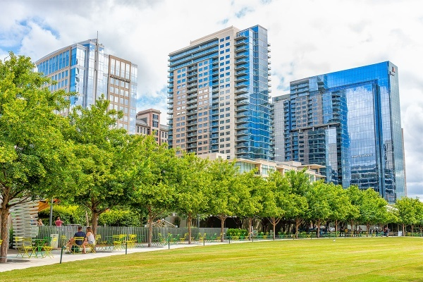 Where to Find Condos for Sale in Dallas