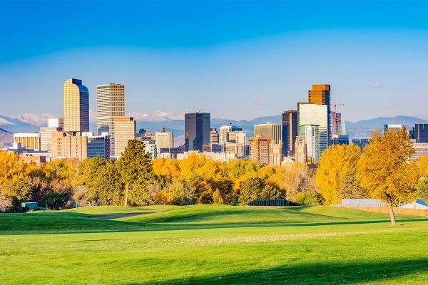 Denver, Colorado, moving, everything you need to know, neighborhoods, real estate
