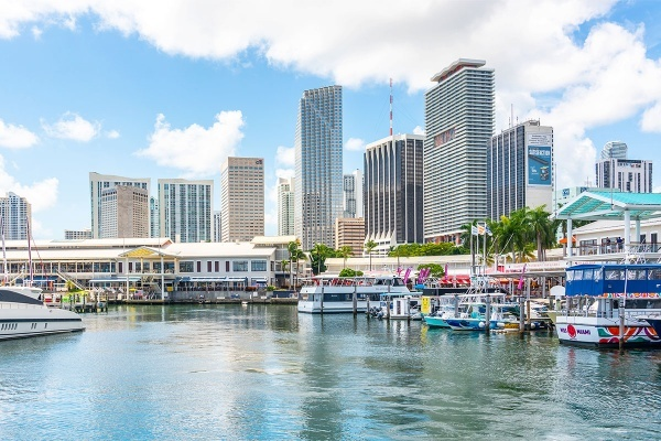 5 Reasons Why Downtown Miami Is the Best Neighborhood in Miami