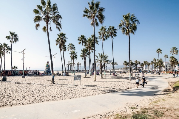 A Guide to Moving to Los Angeles Alone