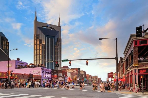 Nashville, Tennessee, Neighborhoods, Food, Foodie, Restaurants