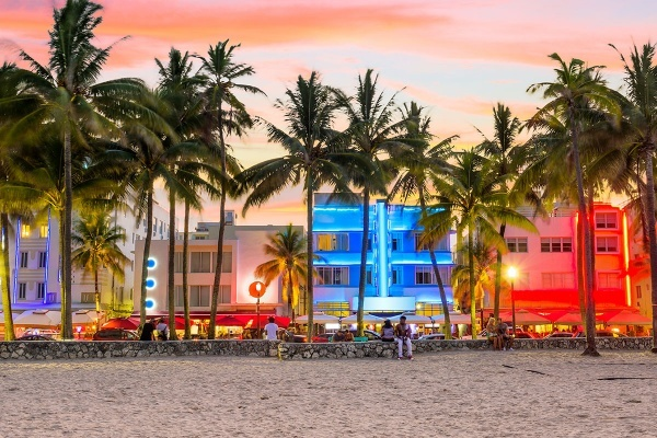 The Best Neighborhoods to Spot Celebrities in Miami