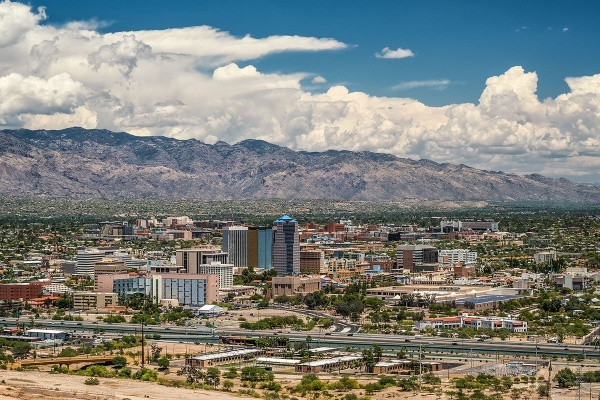 Tucson, Arizona, Neighborhoods, Guide