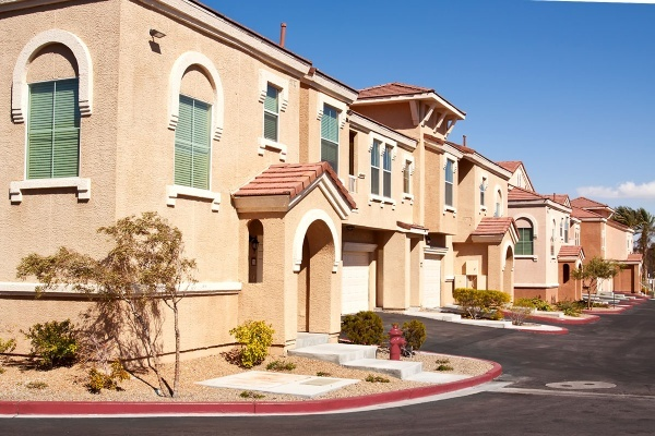 Southwest, Las Vegas, Nevada, neighborhoods