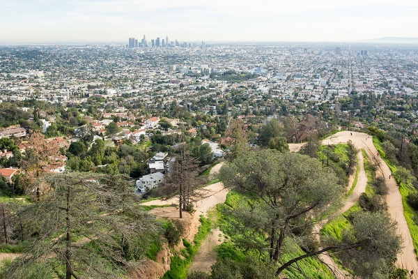 Los Angels, California, movies, tv shows, get to know, neighborhoods