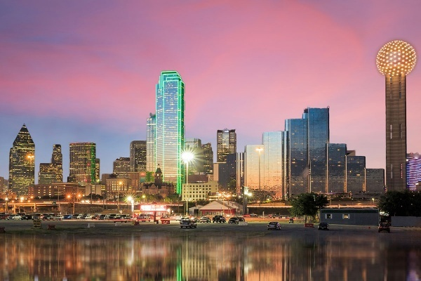 Dallas, Texas, Neighborhoods, guide