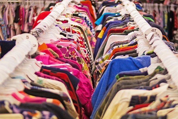 The Neighborhoods with the Best Thrift Stores in Atlanta