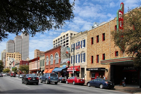 The Best Neighborhoods in Austin