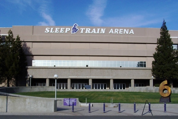 Title photo - Sacramento's Sleep Train Arena Site Could Become Movie Studio, Tech Campus