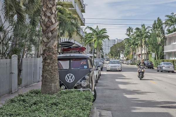 Historic Neighborhoods in South Florida