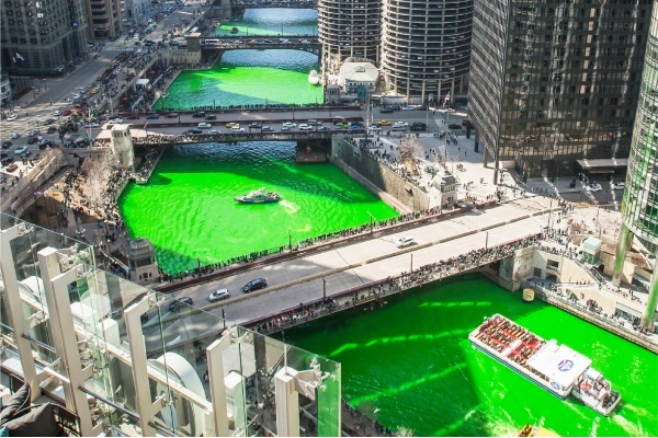 A Neighborhood Guide to Celebrating St. Patrick's Day in Chicago