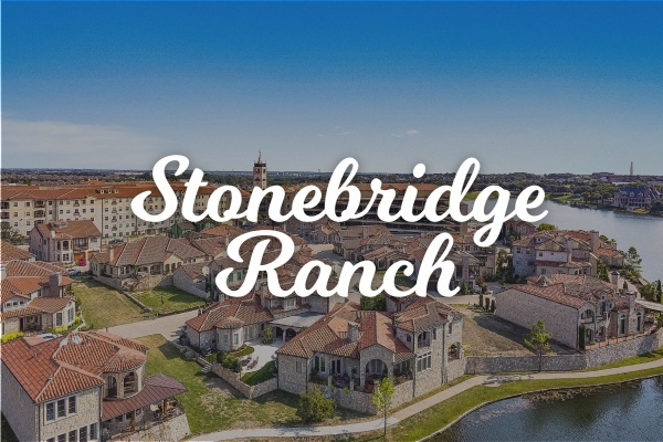 Community Spotlight: Stonebridge Ranch