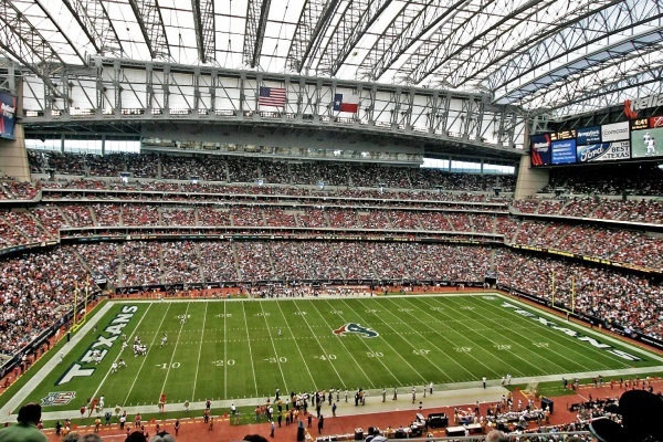 Title photo - Map: Best Houston Neighborhoods to Watch the Super Bowl