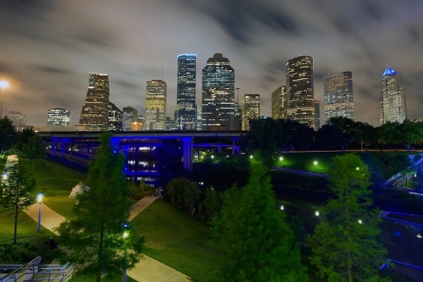 Luxury Hotel and Condos Coming to Montrose Near Buffalo Bayou Park in Houston