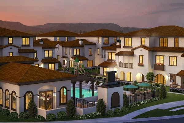 RC Homes' Proposed Cypress Ridge Development Moves Forward in Temecula
