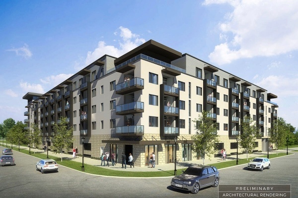 New Condos Coming to Midtown in Houston