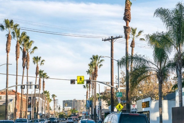4 Neighborhoods in Los Angeles You Didn't Know Were Unincorporated Communities