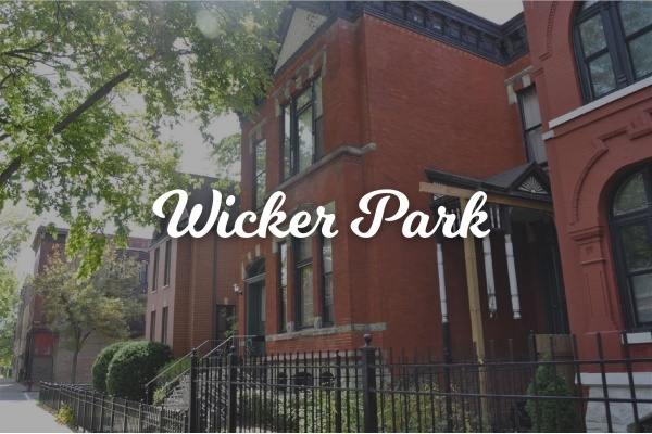 Neighborhood Spotlight: Wicker Park