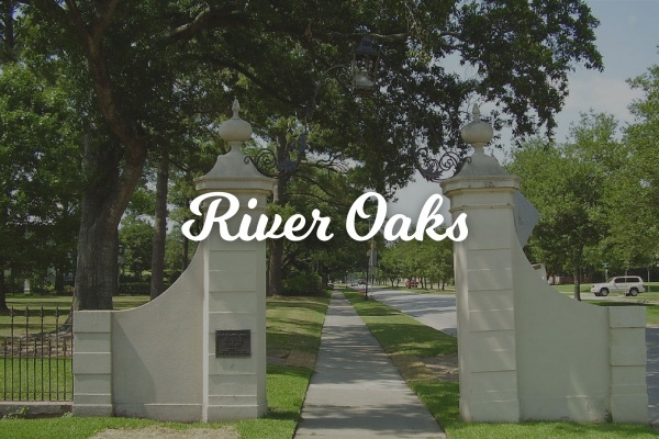 Houston Neighborhood Spotlight: River Oaks
